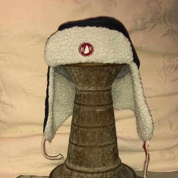 reputable site faa55 366f5 Murphy & NYE Italia toddler boy's hat
